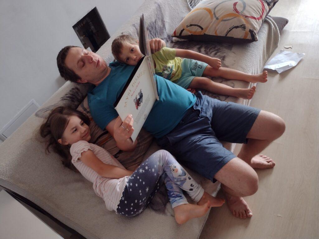 Wspólny czas z dzieckiem